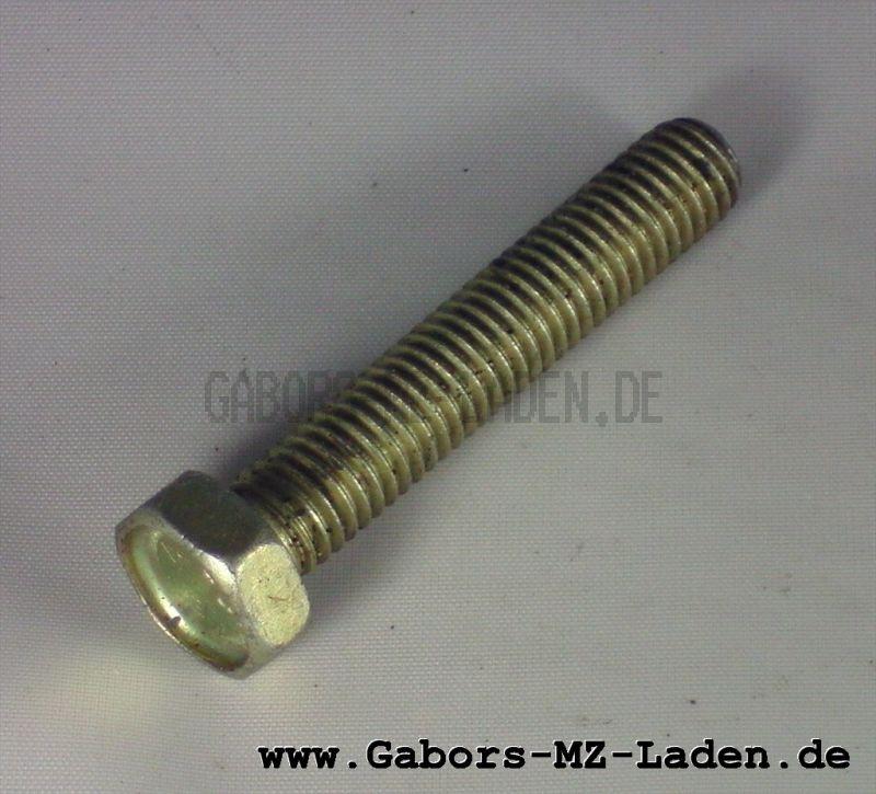 Sechskantschraube M8x45 TGL 0-933-8.8