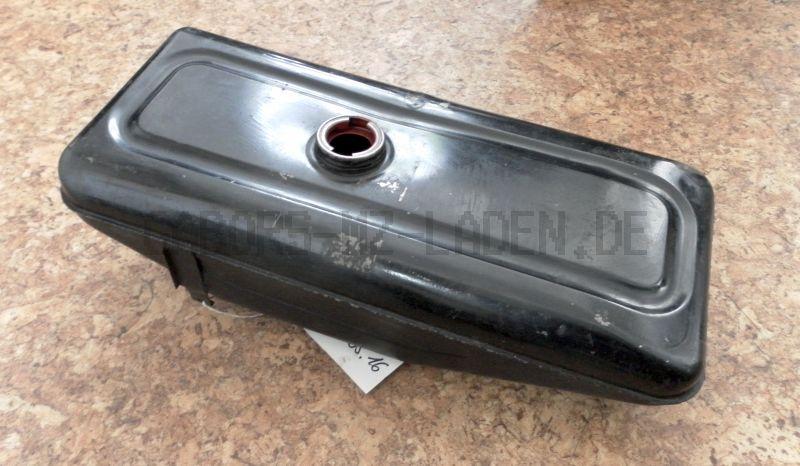 Kraftstoffbehälter (Tank) IWL SR56 Wiesel, versiegelt im Austausch