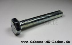 Sechskantschraube M10x70 933