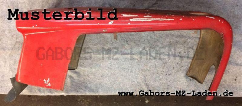 Rückenteil IWL TROLL TR150