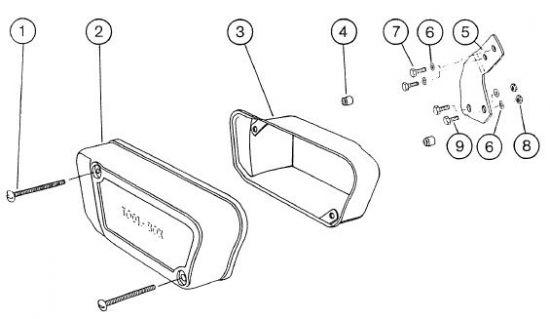 2.23.1 Fahrgestell - Tool box