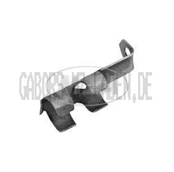 Connection sheet metal for ignition cable S50, KR51/1, Star