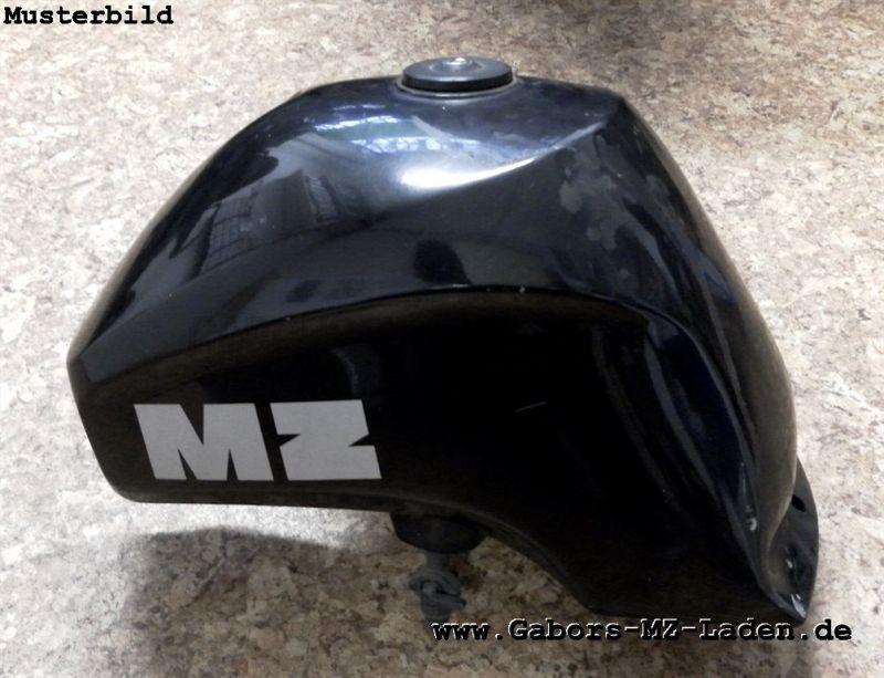 Kraftstoffbehälter MZ 500 NR, V