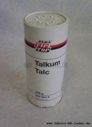Talkum 500g Streudose
