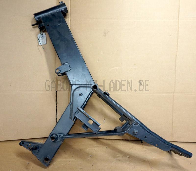 Rahmen ETZ 125 4T NEU