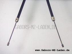 Bowdenzug/Seilzug Gas hoch ETZ 250 250A 251 TS 250 250/1