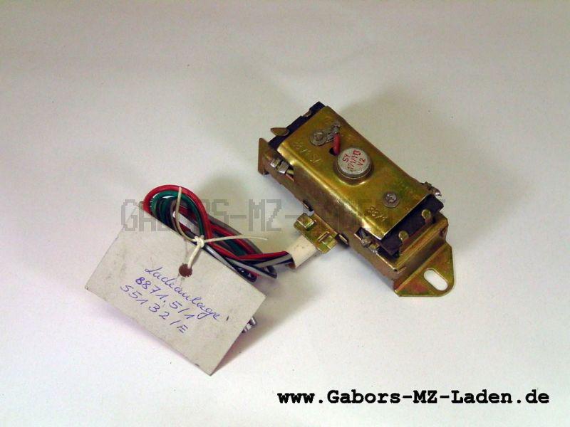 Ladeanlage 8871.5/1  KR51/2  35 Watt