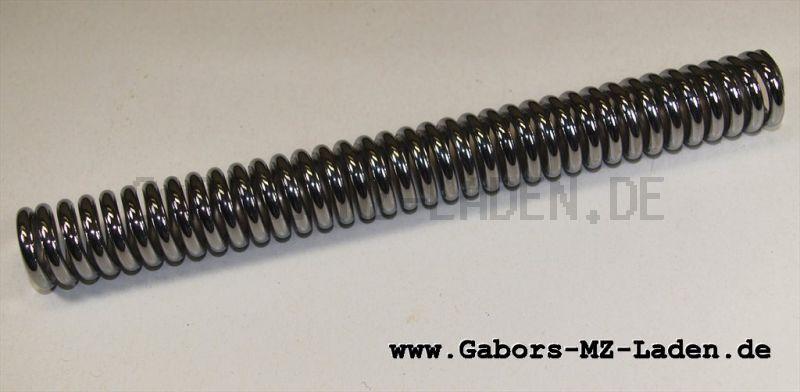 Druckfeder für Vordergabel (ca. 19,5cm)