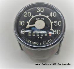 Riga 16 Tachometer