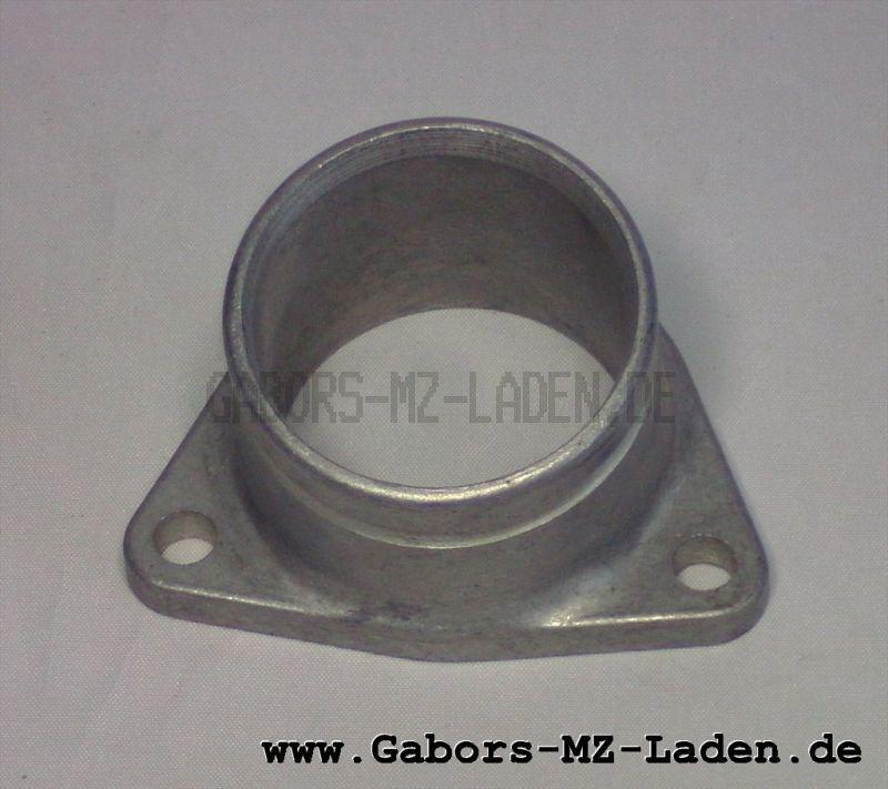 Ansaugstutzen - Rotax Aluminium