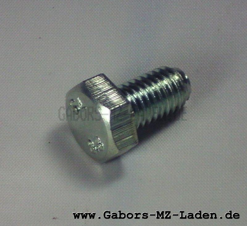 Sechskantschraube M8x14 TGL 0-933-8.8