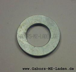 Alátét Ø8,4 DIN 125 TGL 0-125 St