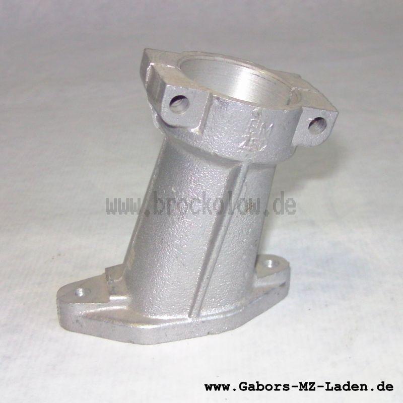 Ansaugstutzen am Zylinder ETZ 250,251/301