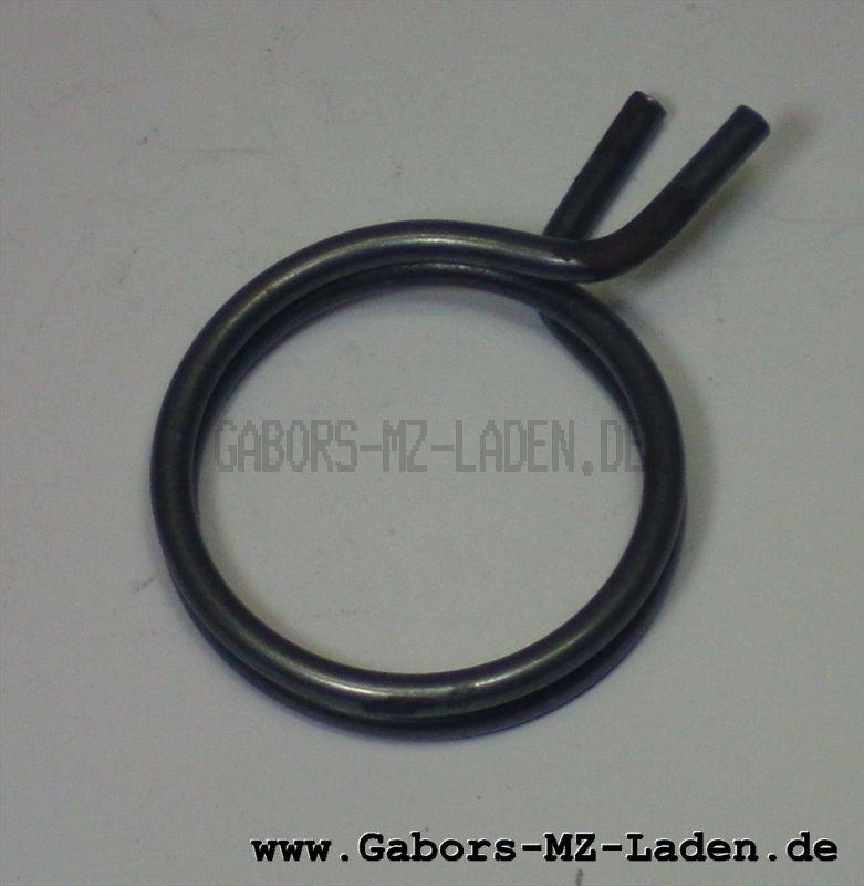 Rückholfeder f. Fußschalthebel TS 250 ES 175/2,250/2
