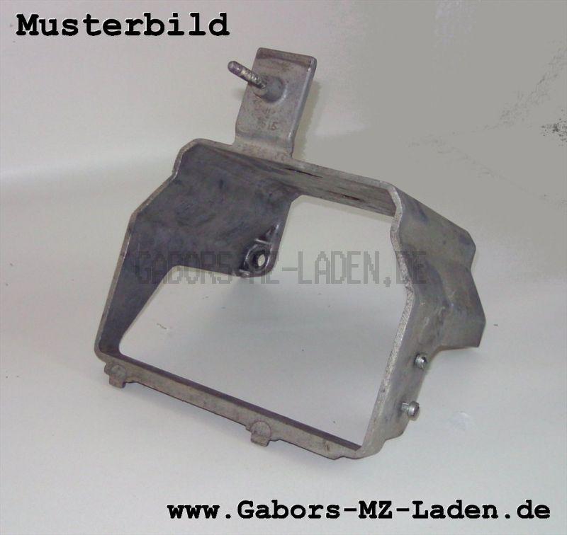 Batterieträger Alu TS 250/1