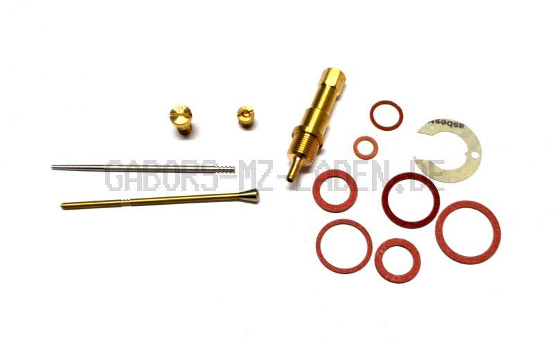 Vergaserreparatursatz N22-2 Flachschieber AWO/T