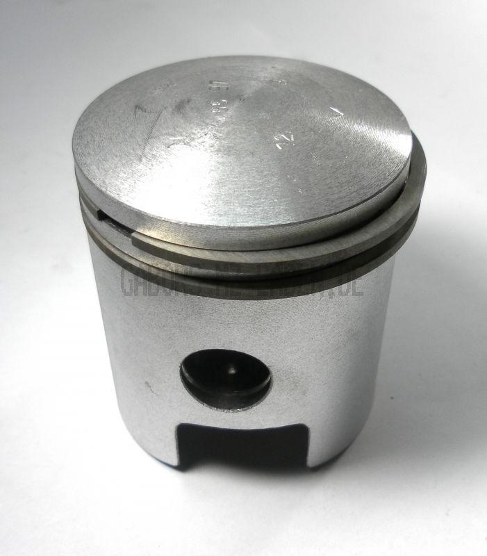 MEGU-Kolben inkl. Kolbenringen + Ø15 mm-Kolbenbolzen - Ø55,97 mm - K20 - für TS150, ES150, SR56, SR59, TR150, RM150