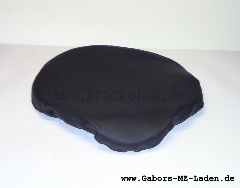 protection for  sprung saddle