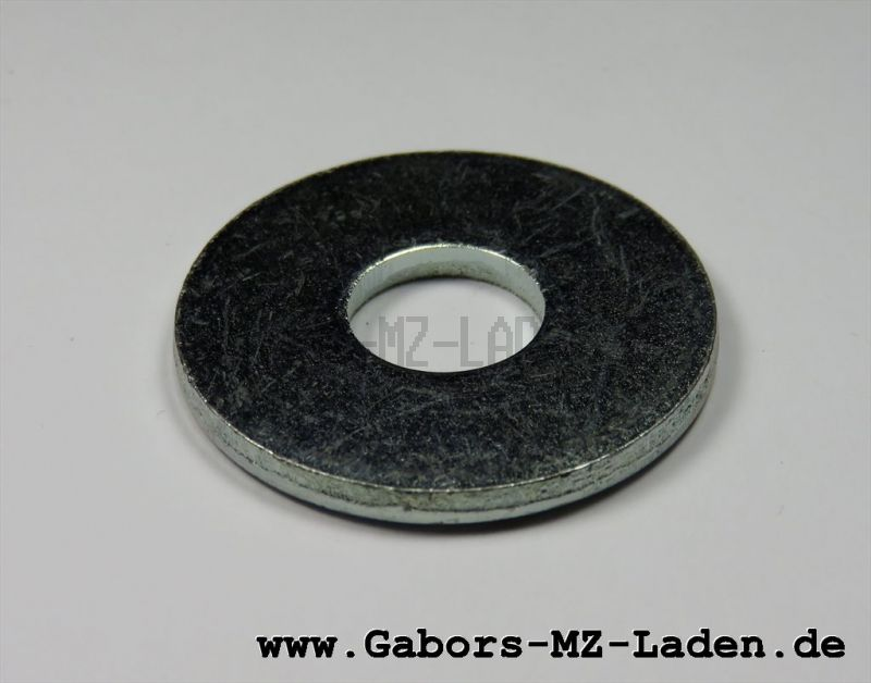 Scheibe 10,5  TGL 0-9021 St