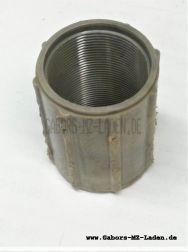 Filterglocke - grau