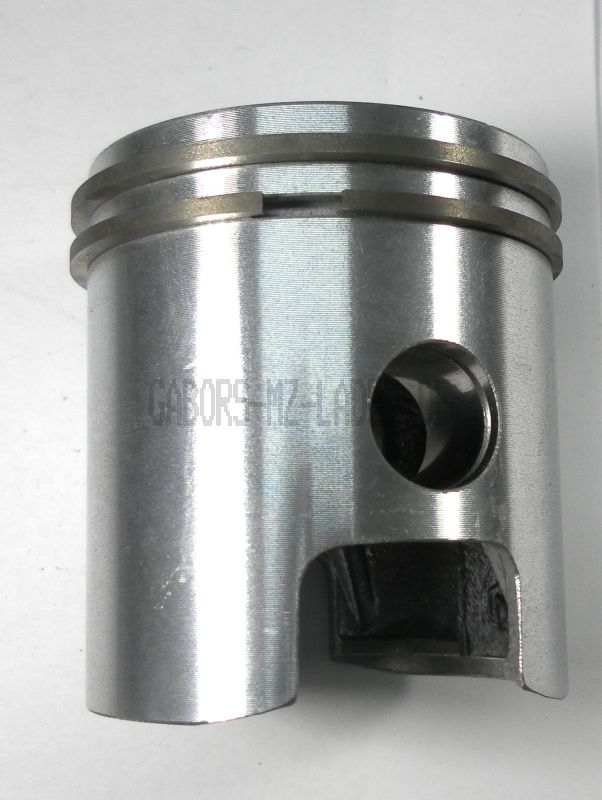 MEGU-Kolben inkl. Kolbenringen + Ø15 mm-Kolbenbolzen - Ø55,98 mm - K20 - für TS150, ES150, SR56, SR59, TR150, RM150