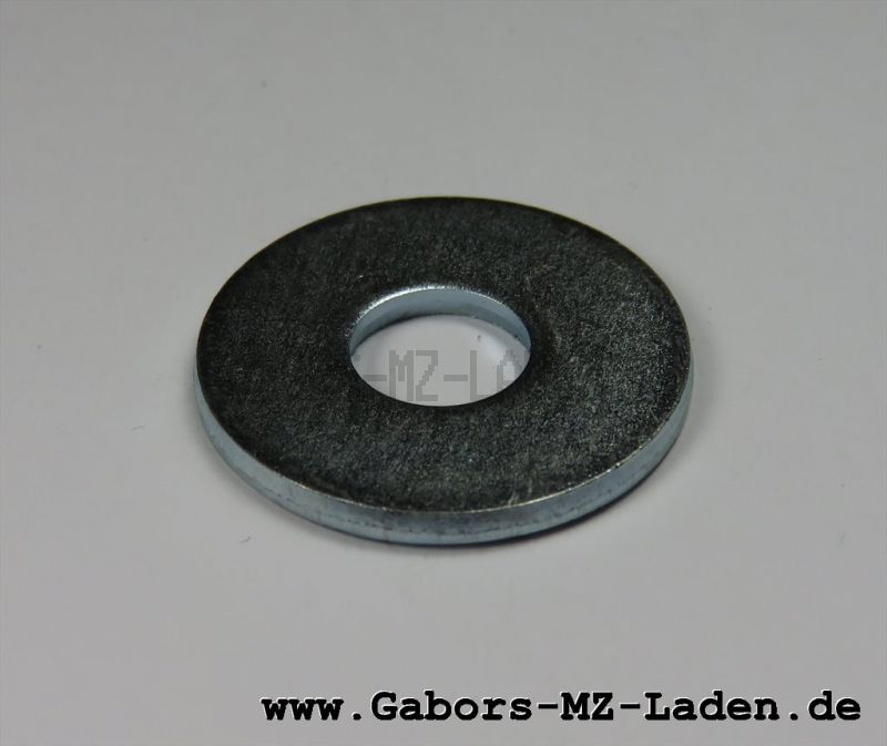 Scheibe 8,4  TGL 0-9021-St. DIN 9021