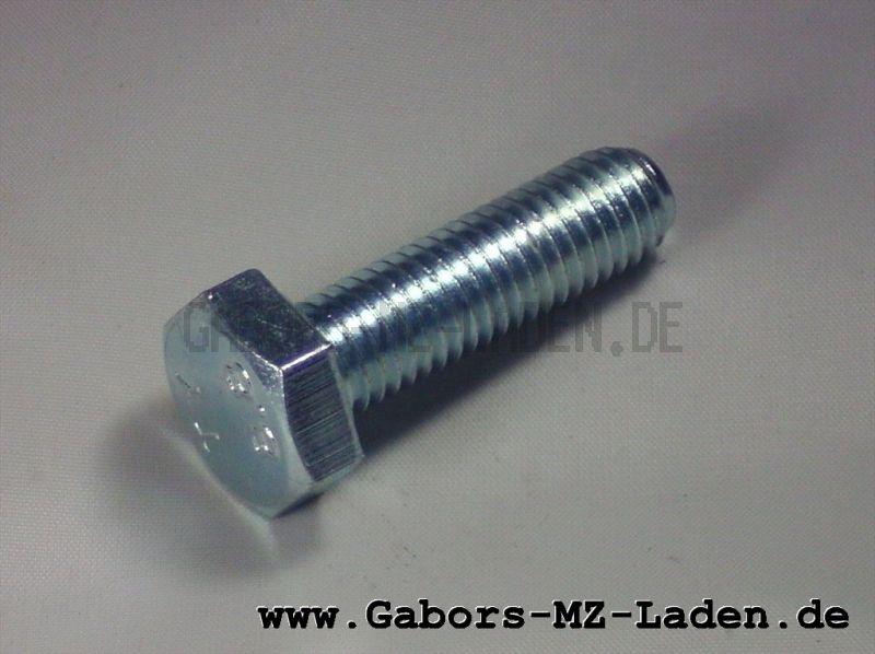 Sechskantschraube M10x35 TGL 09-933-8.8