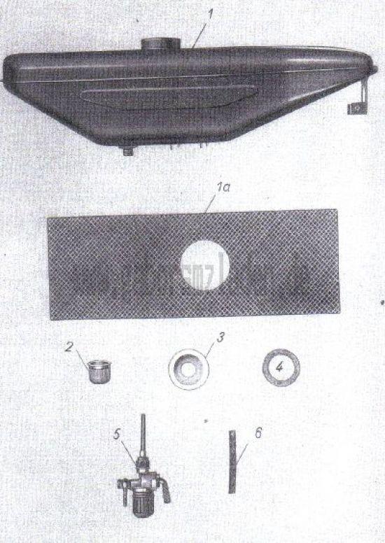 13. Kraftstoffbehälter