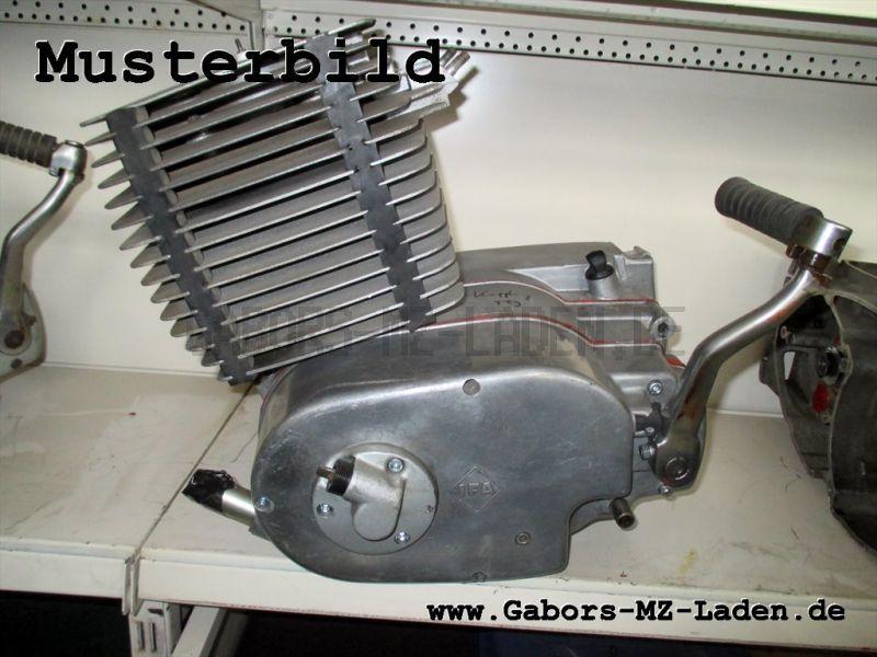 Motor EM 300 regenerieren