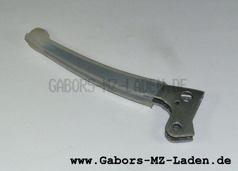 Kupplungshebel Aluminium SR1, SR2 (Handhebel Lenker), KR50, SR4-1, SR2E