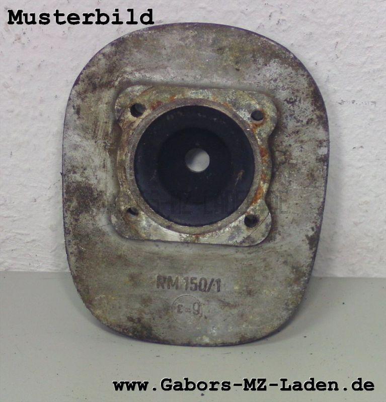 Zylinderdeckel (Druckguß) RM150/1
