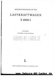SACHSENRING S 4000-1
