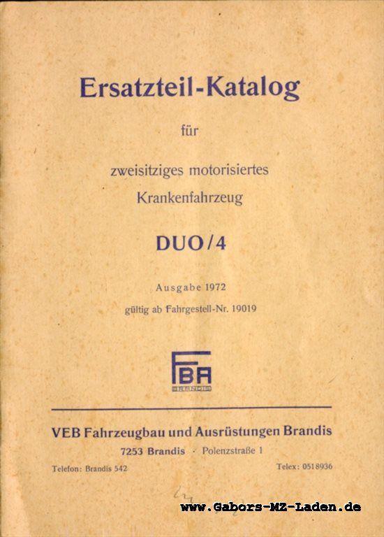 DUO /4