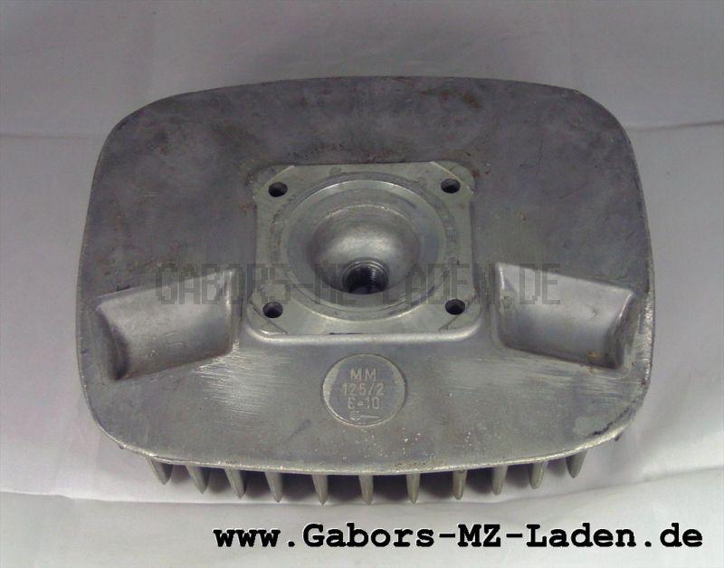 Zylinderkopf TS 125