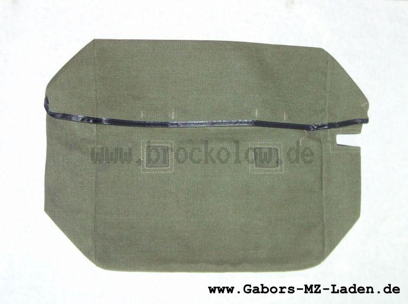 Hülle für Packtasche mit Spaten NVA (Segeltuch)