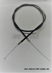 Riga cable de transmisión manual