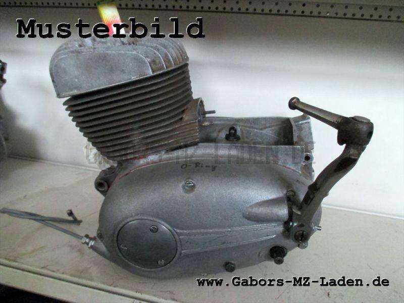 Motor MM 250/1 für ES 250 regenerieren