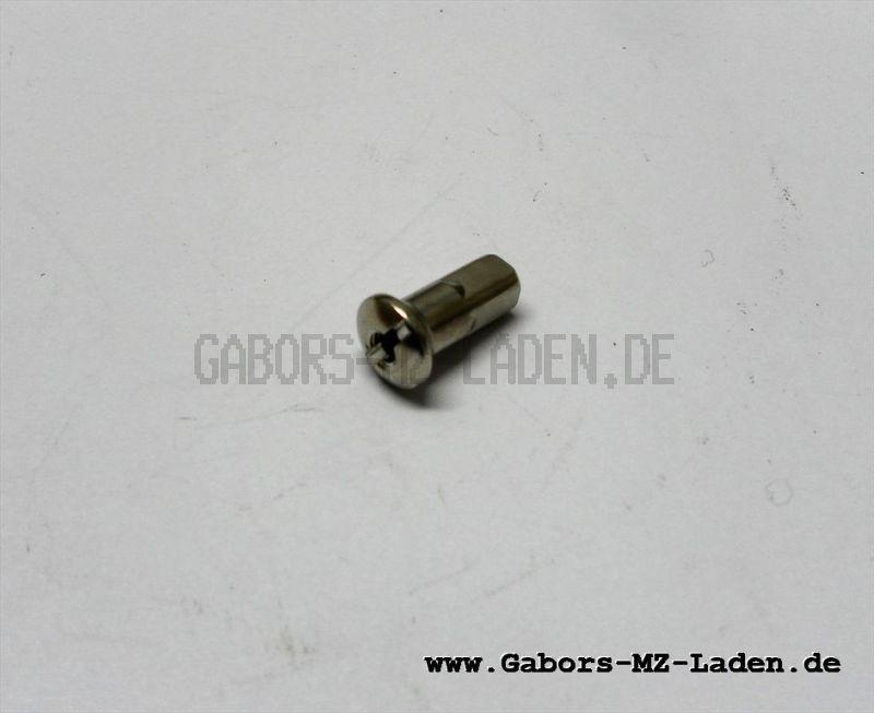 Speichennippel M3,5 Simson