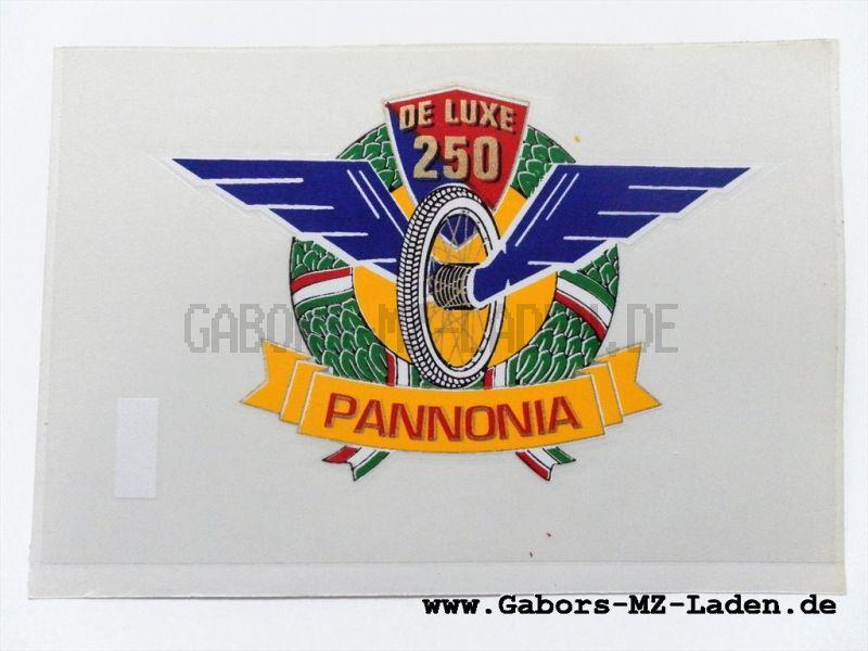 Klebefolien Pannonia De Luxe 250, klein