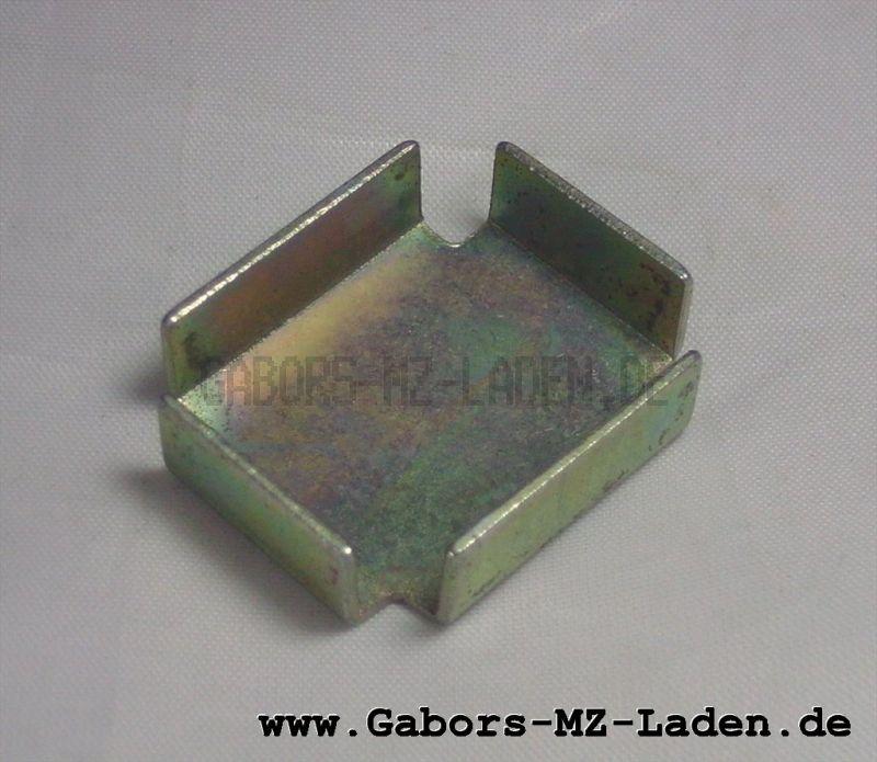 Bremsbackenzwischenlage 1,0 mm