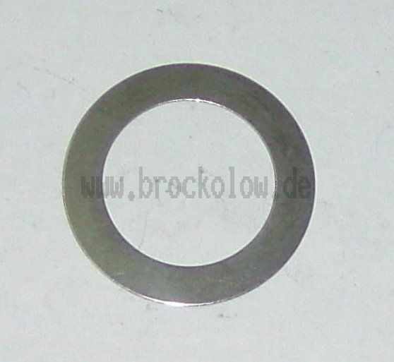 Ausgleichscheibe 32x47x0,1mm f. Dichtkappe (Abtrieb) ETZ/TS 125, 150, TS250