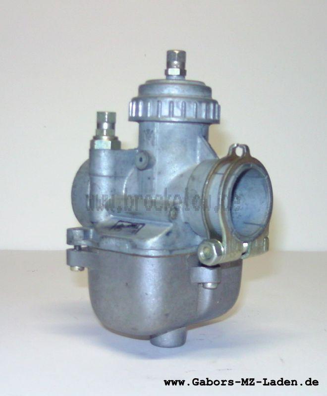 Vergaser 24N2-1 TS 150 (auch ETZ 150 mit ND70+HD120)