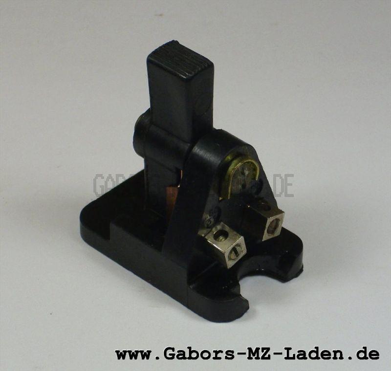 Blinkschalter ohne Gehäuse  für 8606.7 / .8 - LBS und 8606.7/2  / 8/2 - LBS/P