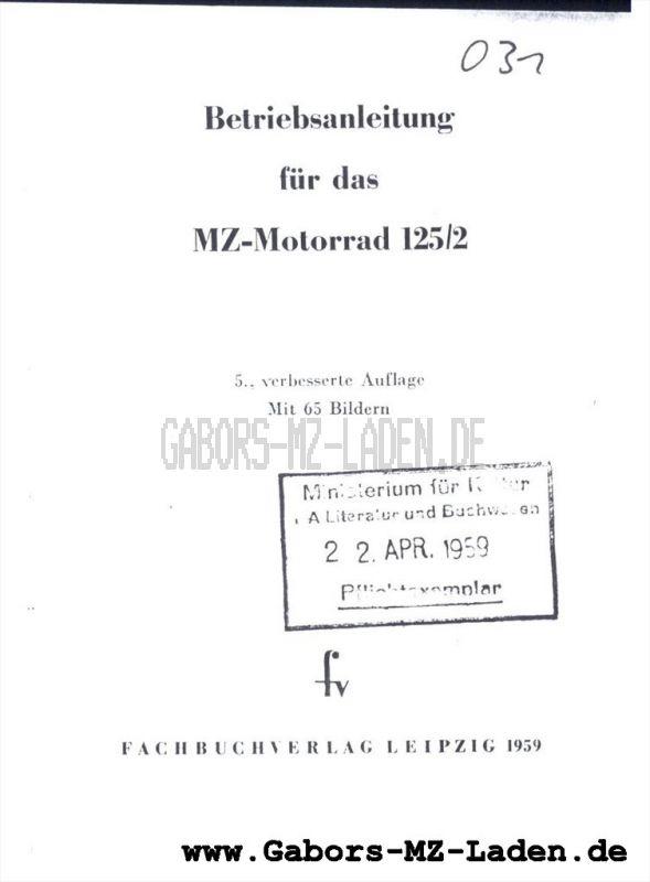 MZ RT 125/2