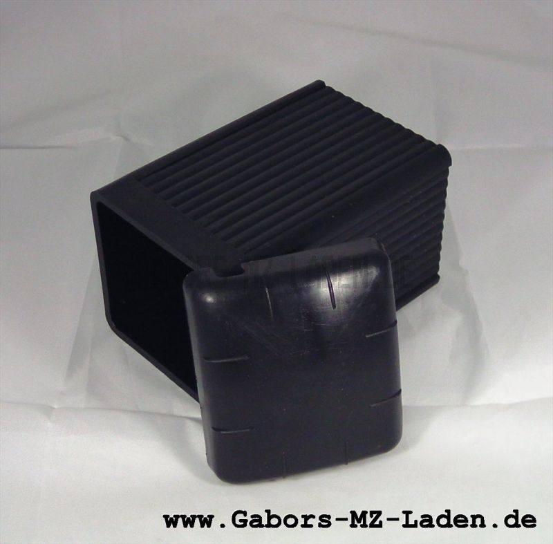 Batteriegehäuse 6V 8Ah leer (ohne Zellwände für Umbausatz)