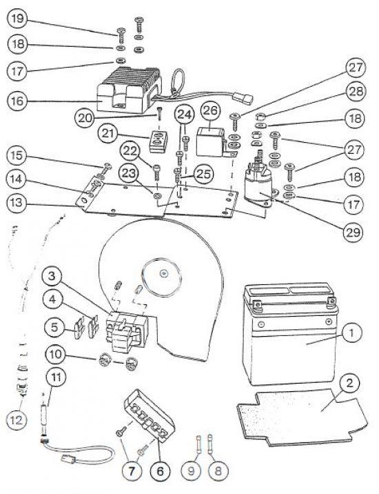 3.04 Elektrik - Innere Elektrik 1