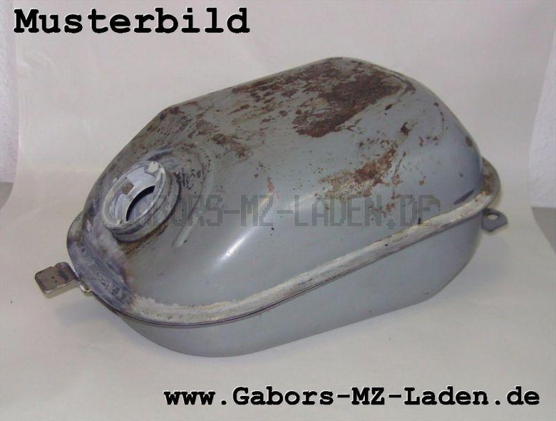 Kraftstoffbehälter (Tank) SCHWALBE KR51, versiegelt im Austausch