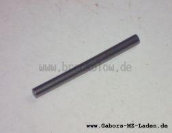 Kegelkerbstift 3x36  TGL 0-1471-5.8