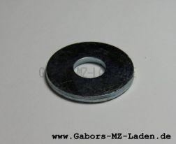 Alátét Ø6,4 TGL 0-9021-St. DIN 9021