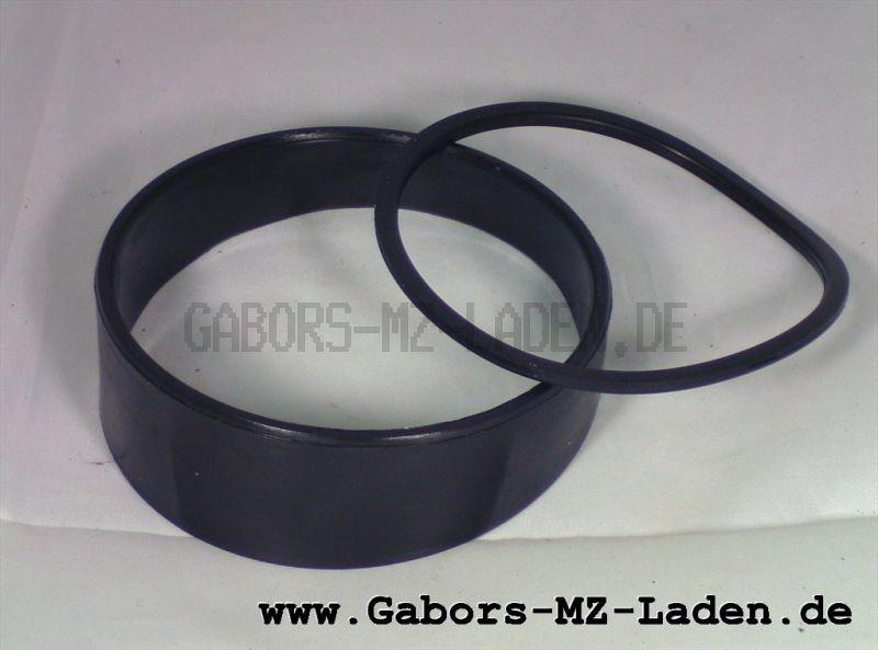 Abstandshülse für Tachometer mit Dichtring TS 250,250/1